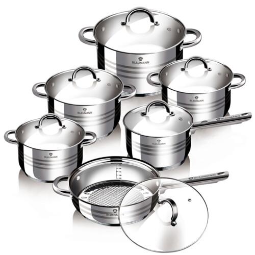 Gourmet Line - stainless steel
